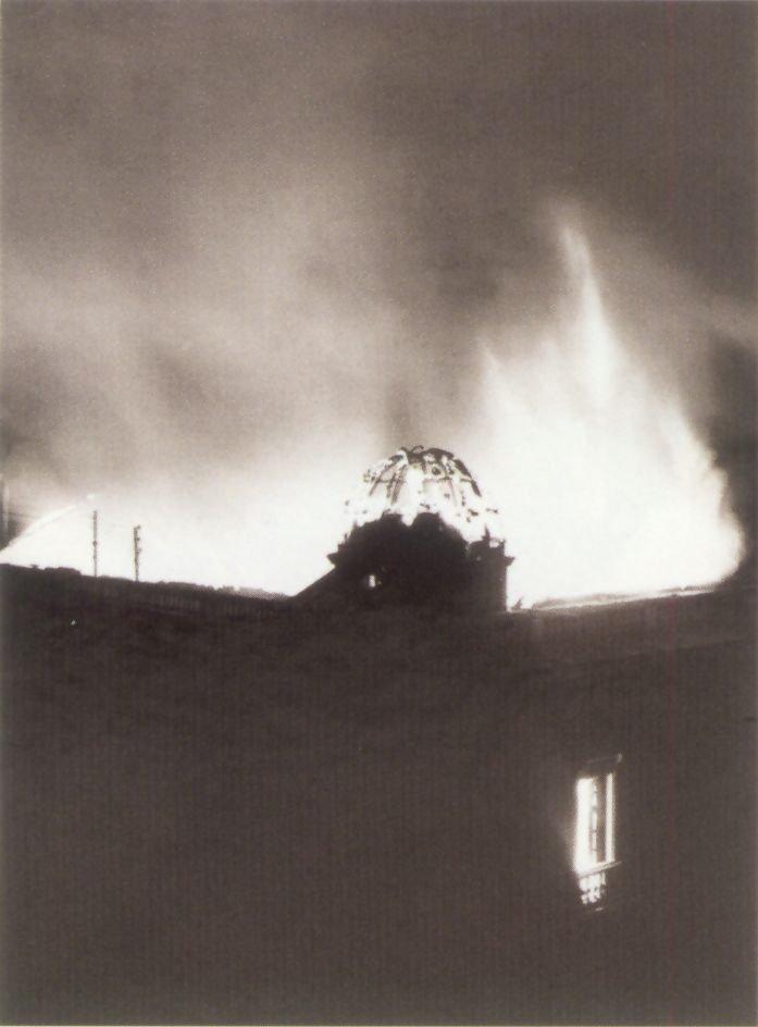 Incendio de 1932