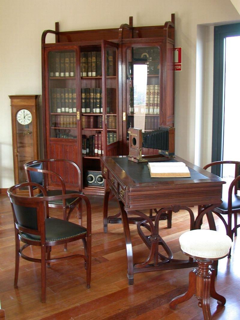 Despacho restaurado